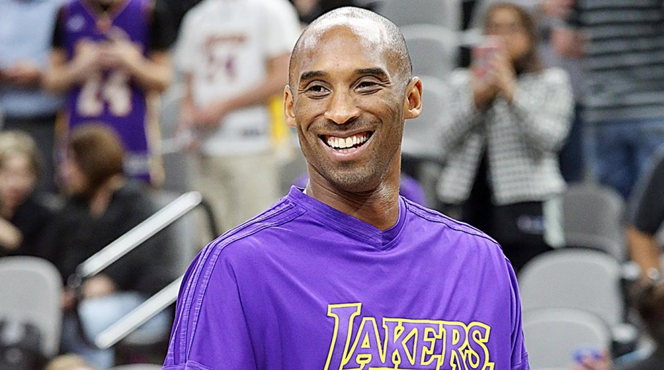 Kobe Bryant Los Angeles Lakers Boston Celtics