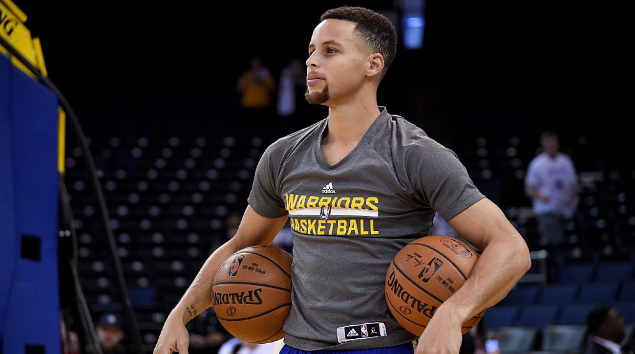 stephen curry injury leg calf mri warriors update