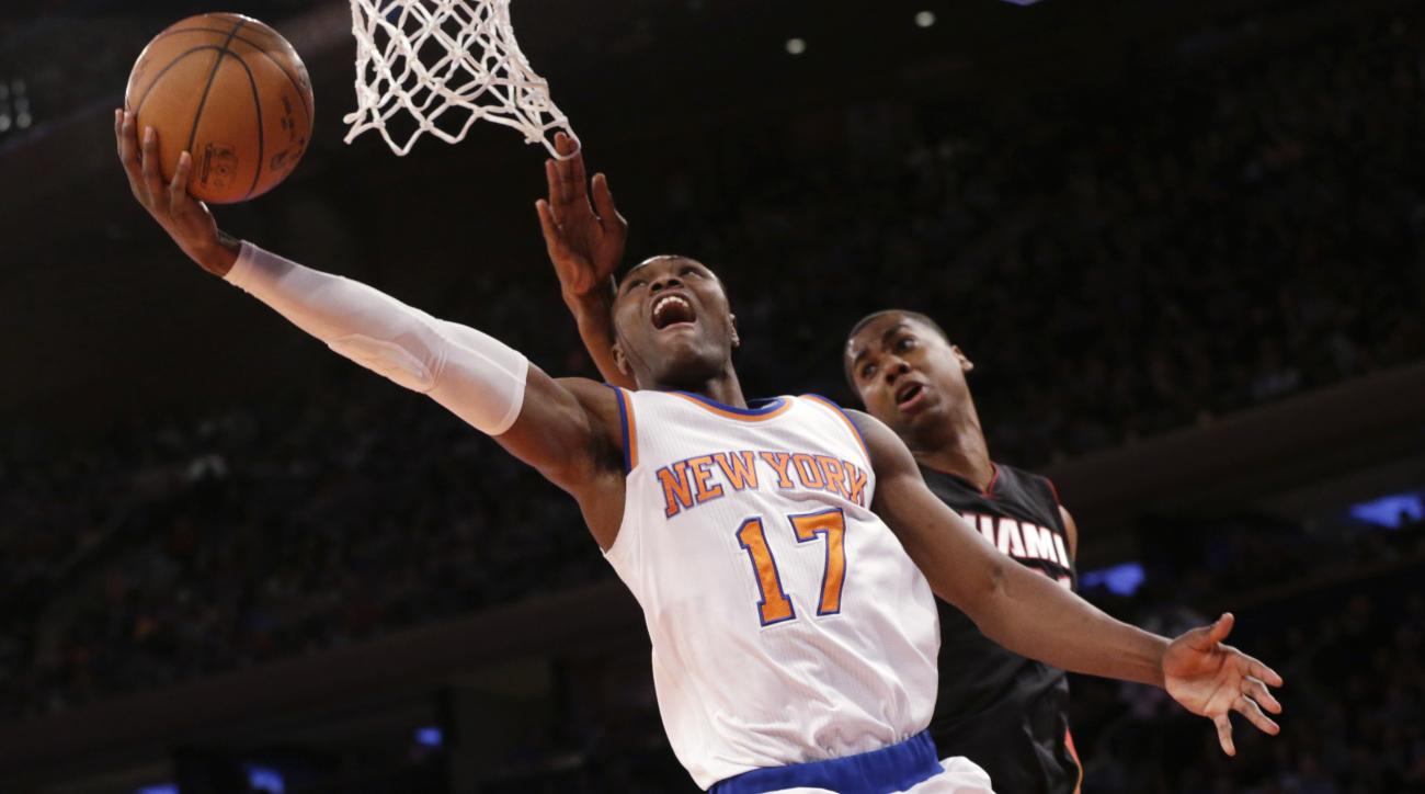 cleanthony-early-new-york-knicks-shot-instagram