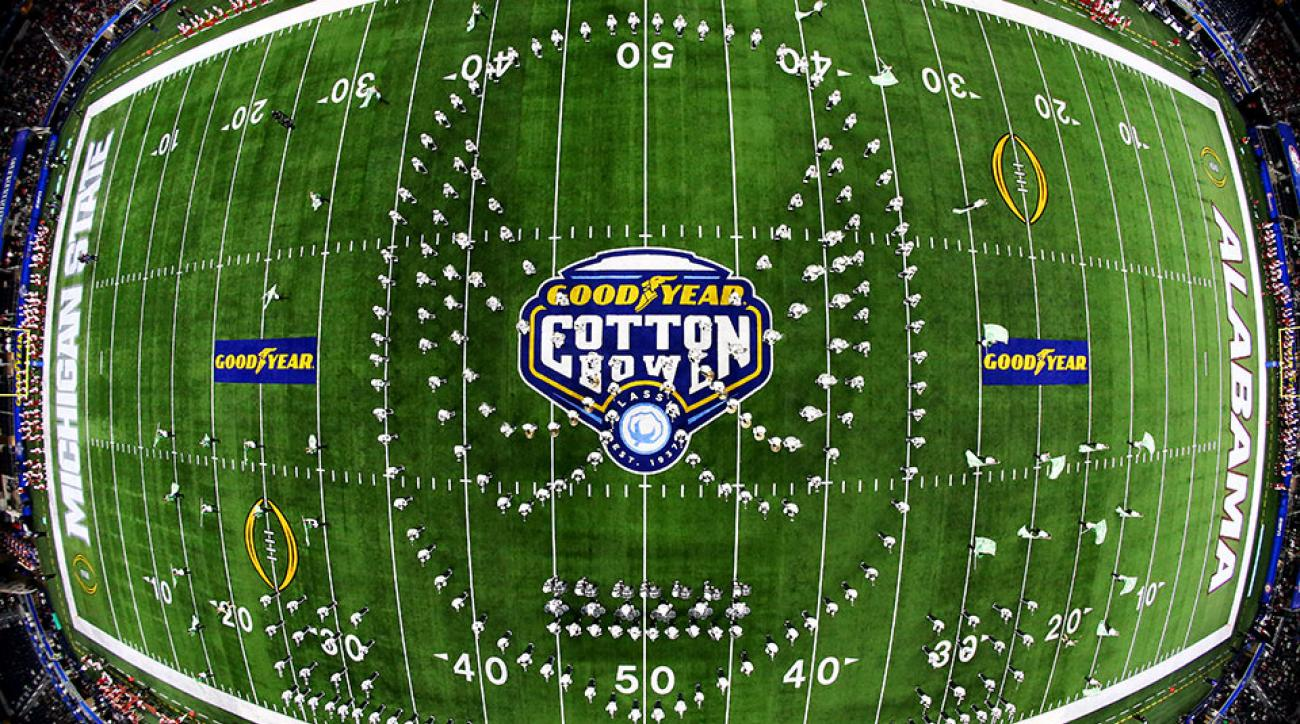media circus college football playoff semifinals ratings flop