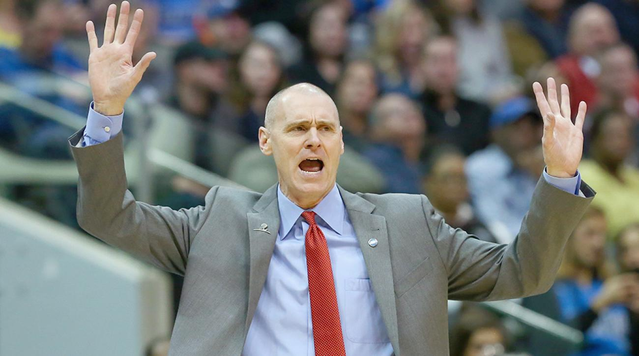 Rick Carlisle Dallas Mavericks Miami Heat