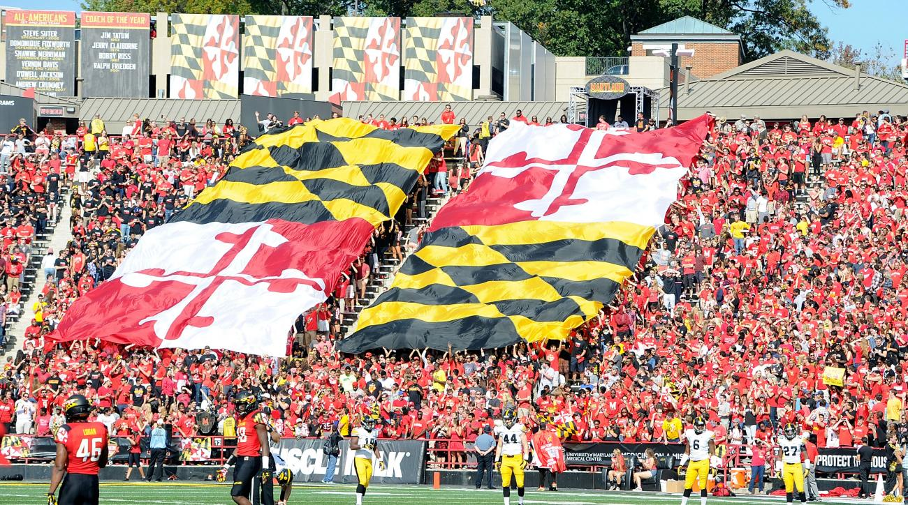 maryland recruiting terrance davis commits