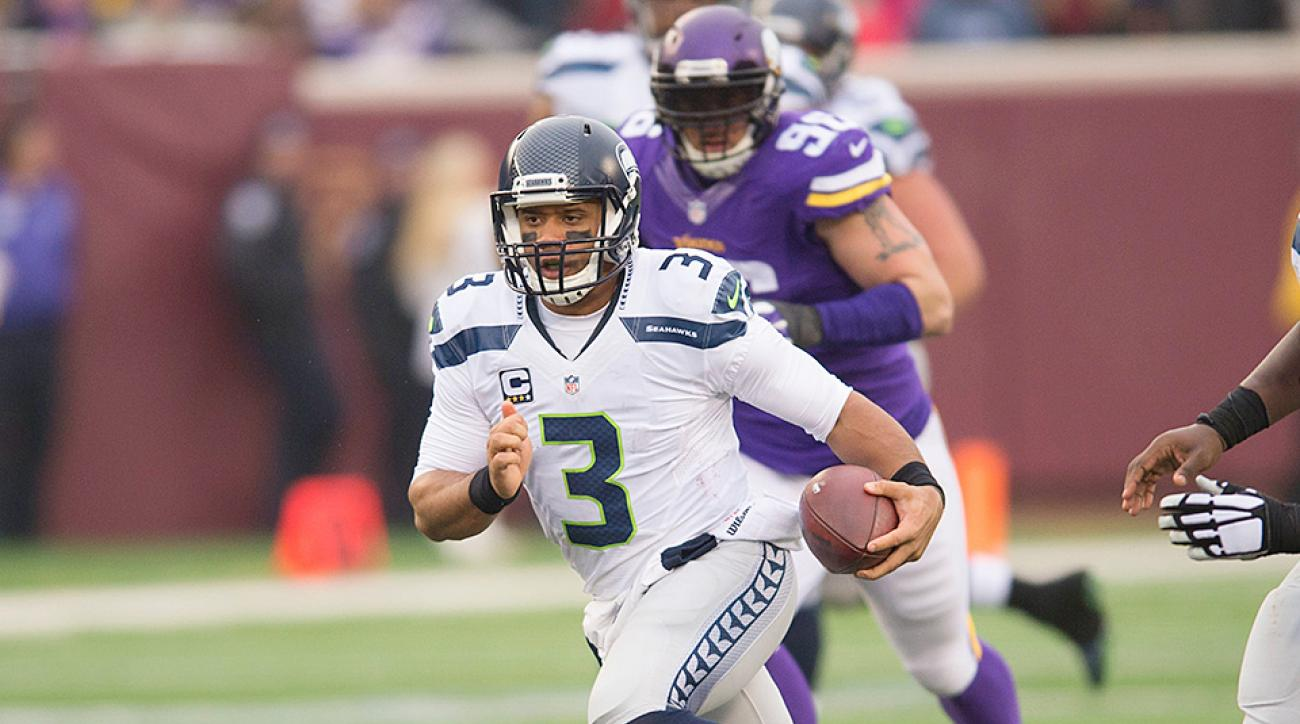 NFL Playoff Primer: Previewing NFC wild-card games between Seahawks-Vikings, Redskins-Packers