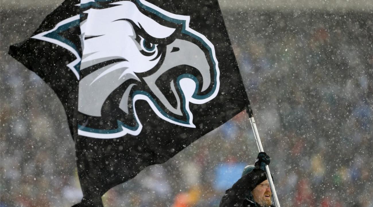 Philadelphia Eagles fan mocked on Facebook by Pennsylvania Ballet