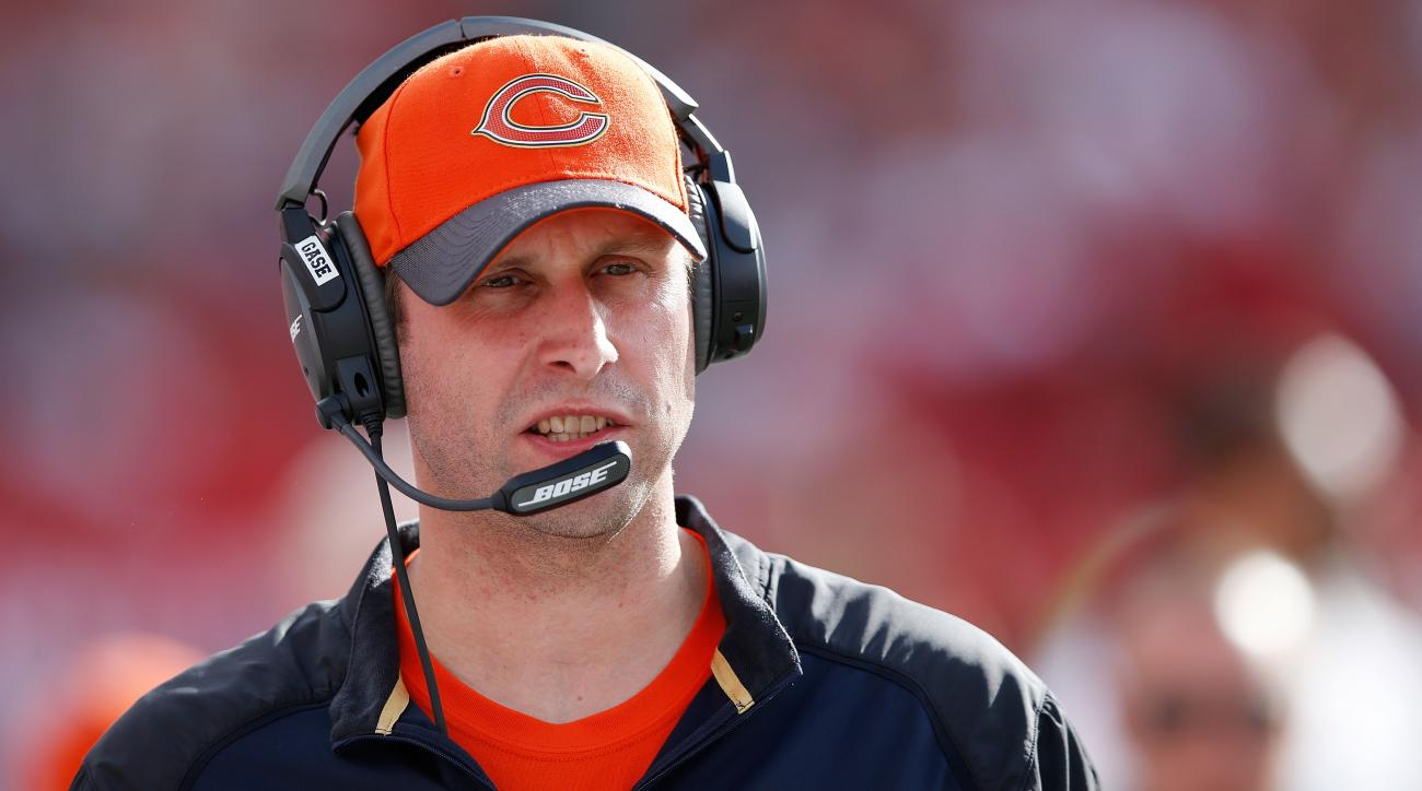 adam gase philadelphia eagles coach rumors bears