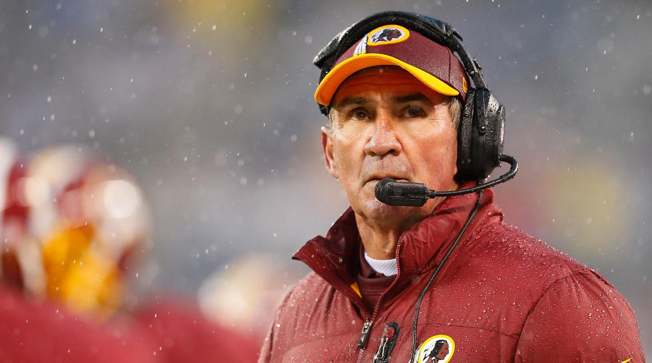 mike shanahan san francisco 49ers interview