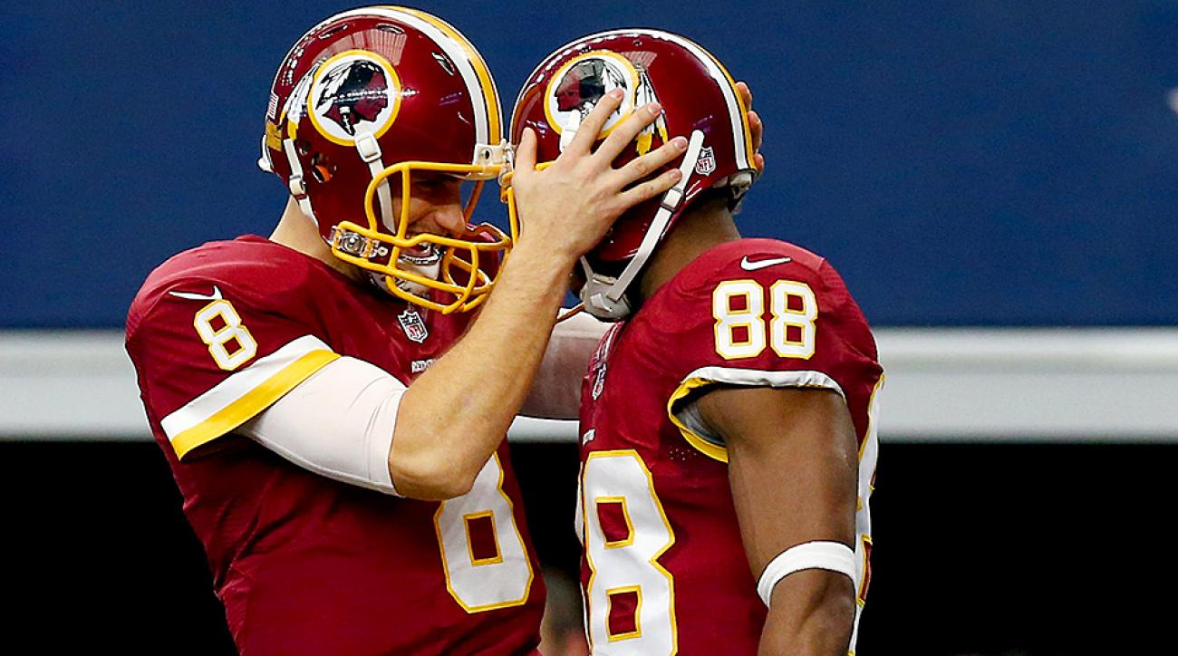 NFL Playoff Odds  Redskins favored over Packers in NFC wild-card round d5f6fcdef