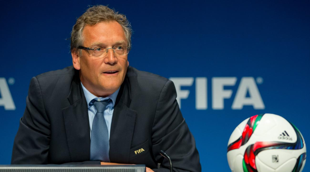jerome valcke fifa corruption ban extended