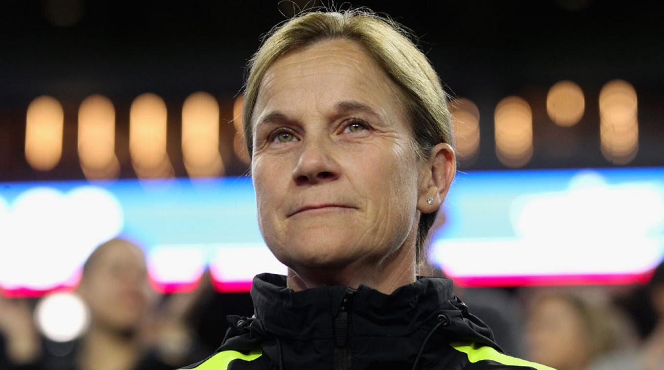 jill ellis fifa coach of the year womens uswnt
