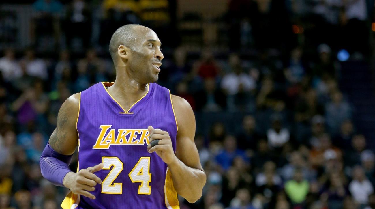 Mitch Kupchak says season is about Kobe Bryant