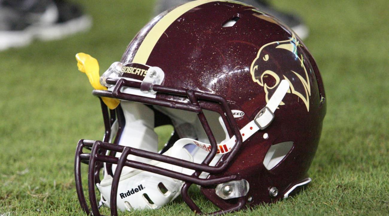 texas state football player will trebillion dies