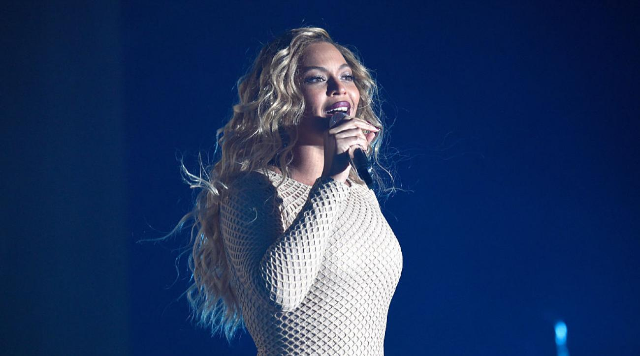 beyonce will join coldplay for super bowl 50 halftime show