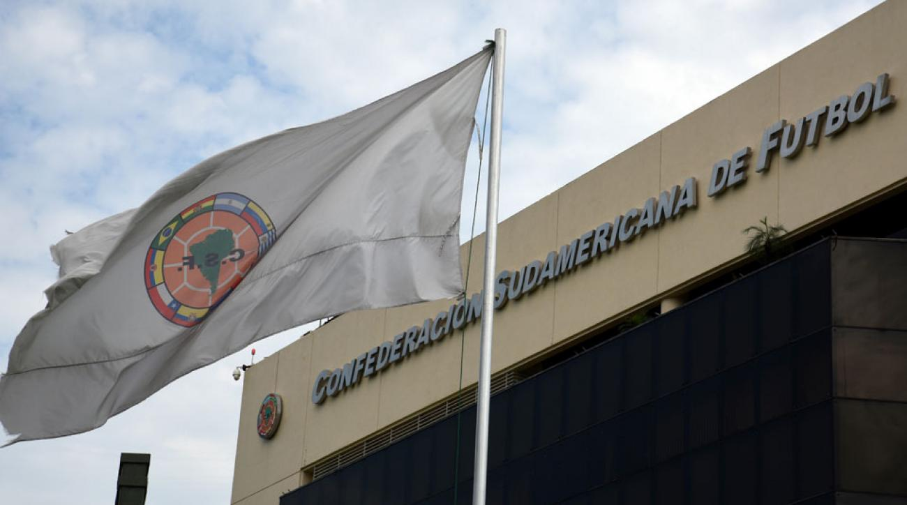 conmebol offices raided fifa investigators