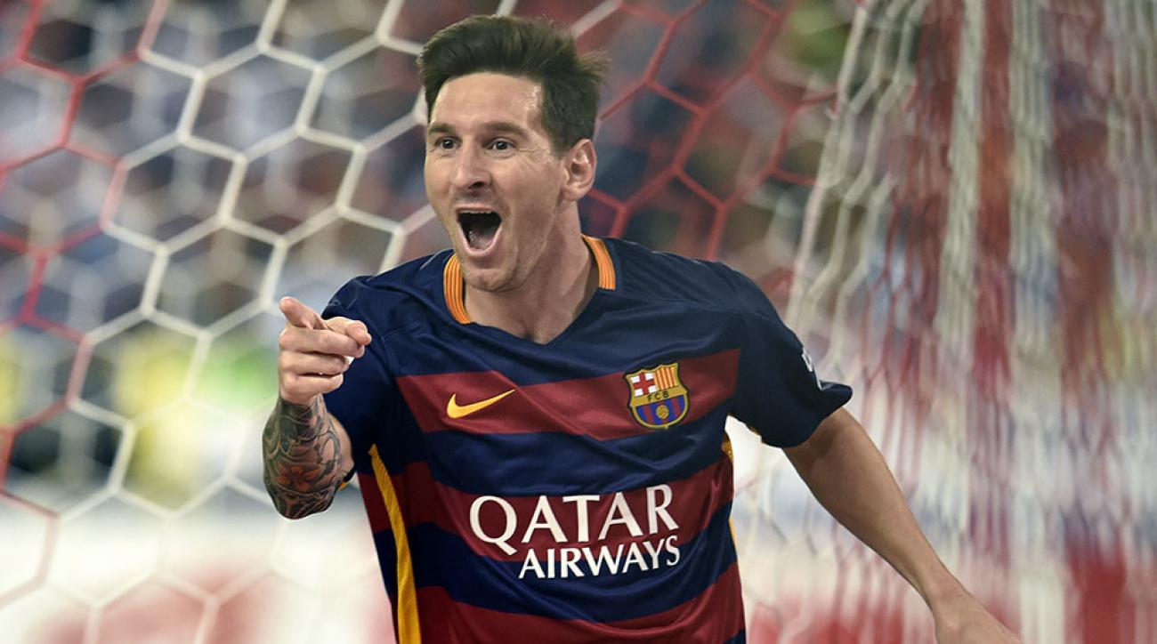 lionel messi ballon d'or highlights goals skills video