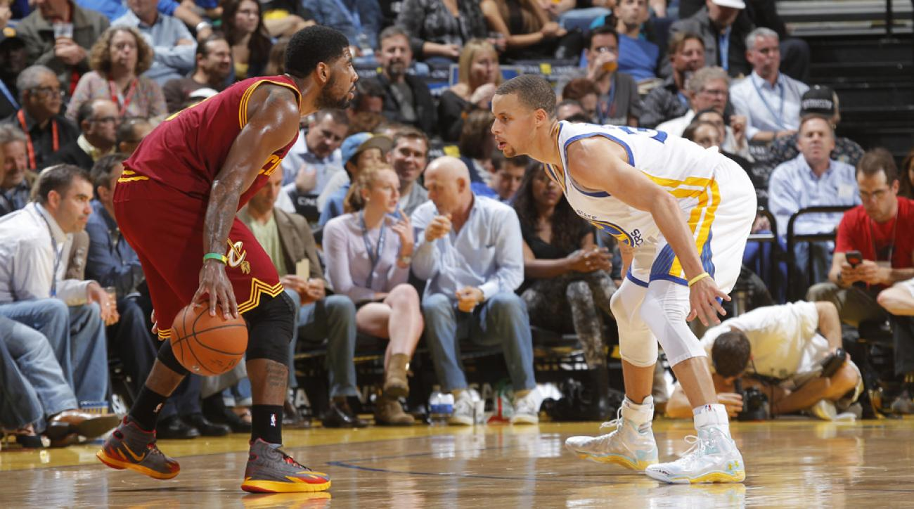 stephen curry kyrie irving lebron james best point guards