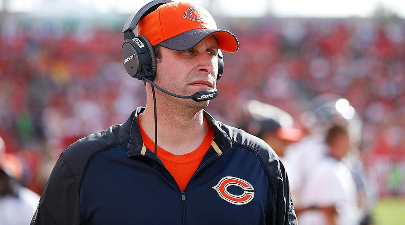 Dolphins hire Adam Gase as head coach