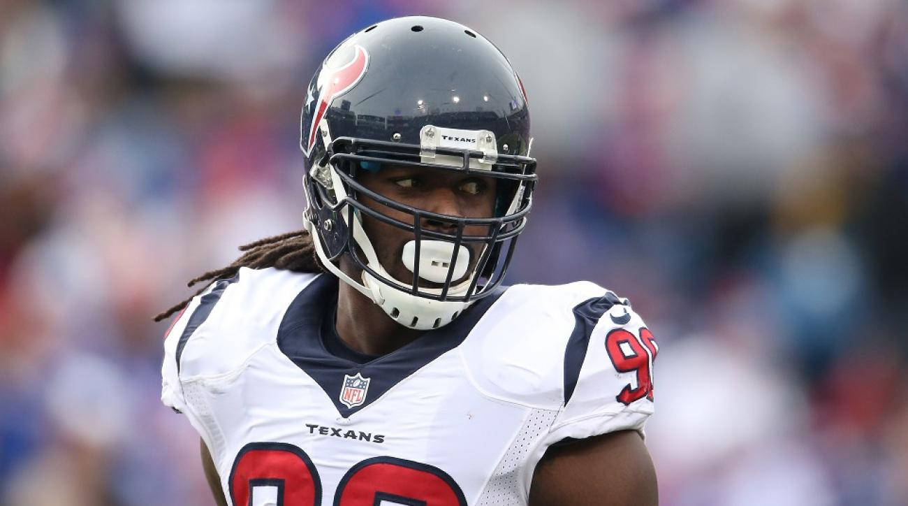jadeveon clowney texans injury bengals