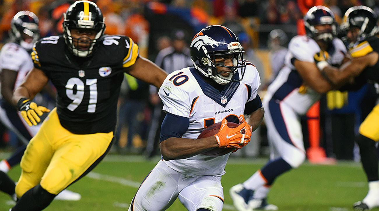NFL Playoffs 2016: Previewing Steelers vs. Broncos, Chiefs vs. Patriots
