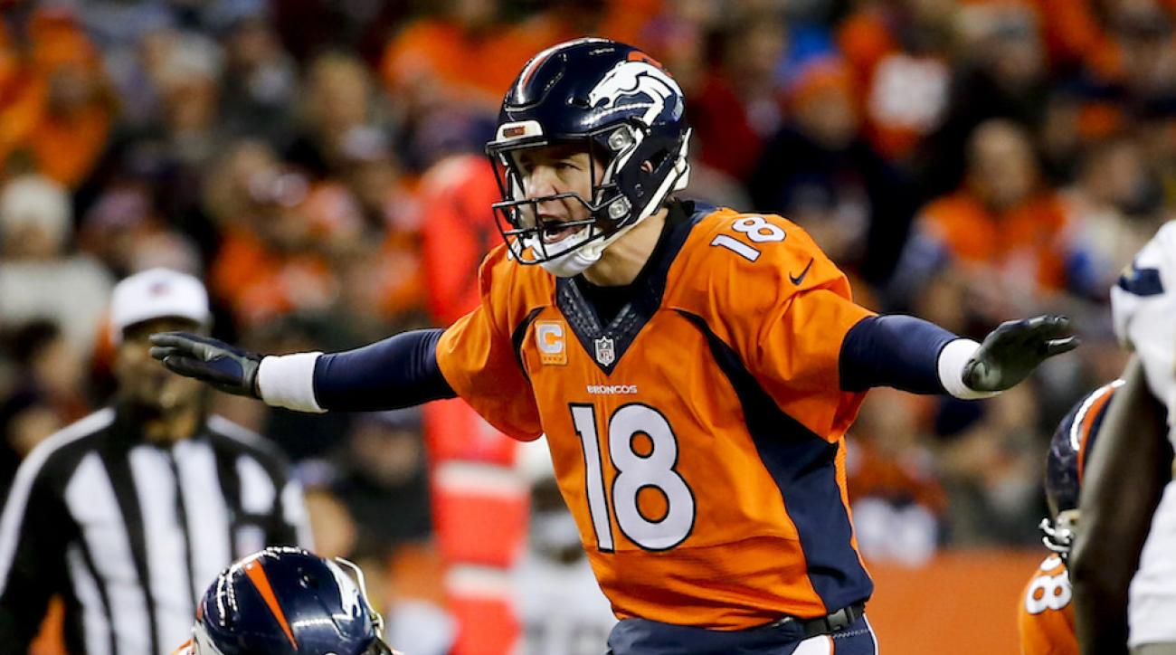 Patriots doomed by bad protection, poor throws in loss to Broncos  SI.com