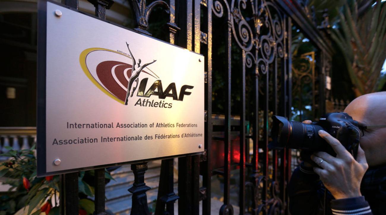 iaaf corruption papa massaya diack qatar olympics bid