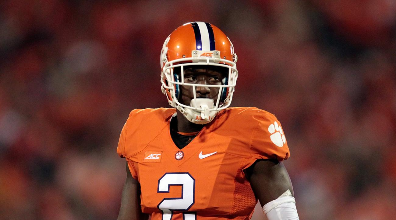 Mackensie Alexander game-time decision vs. Alabama