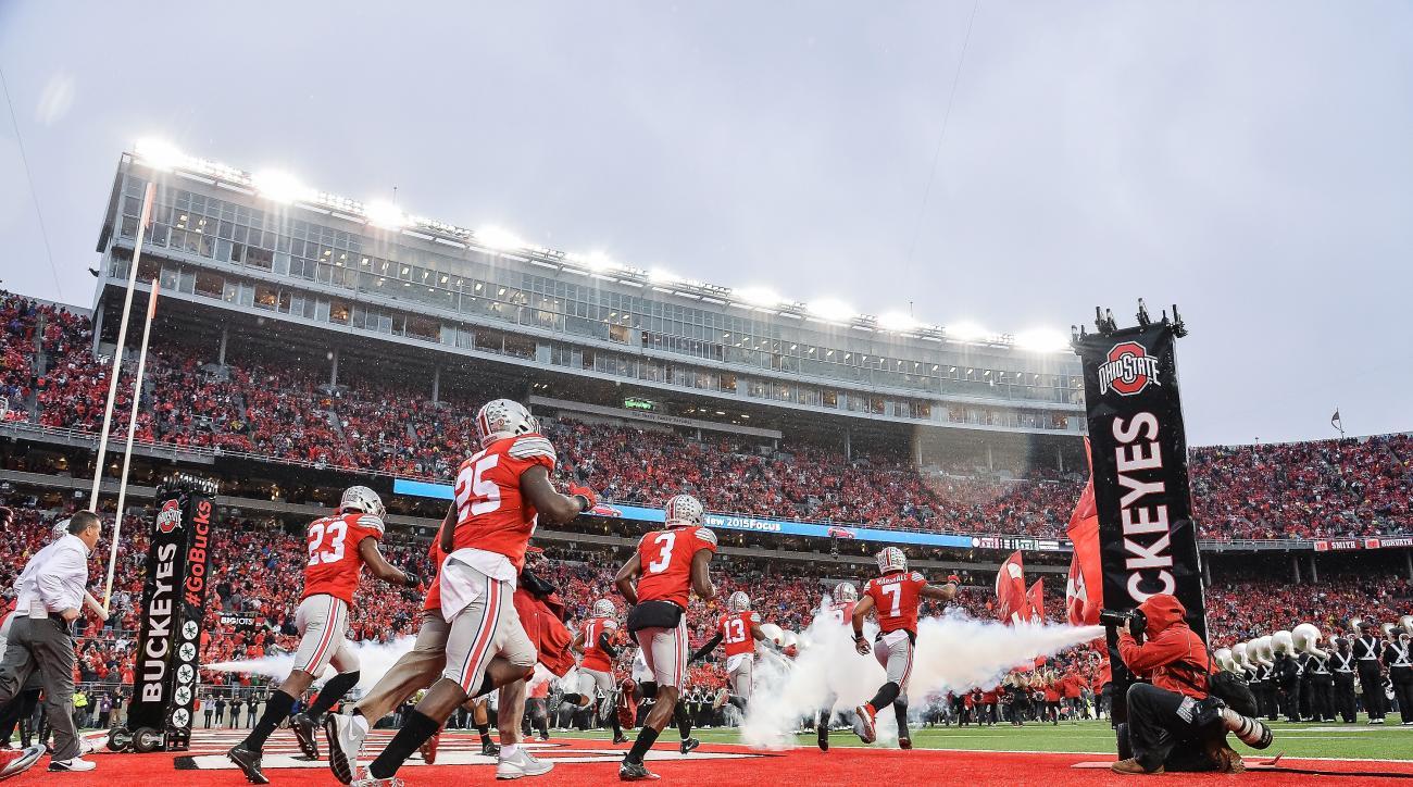 Ohio State most valuable football program