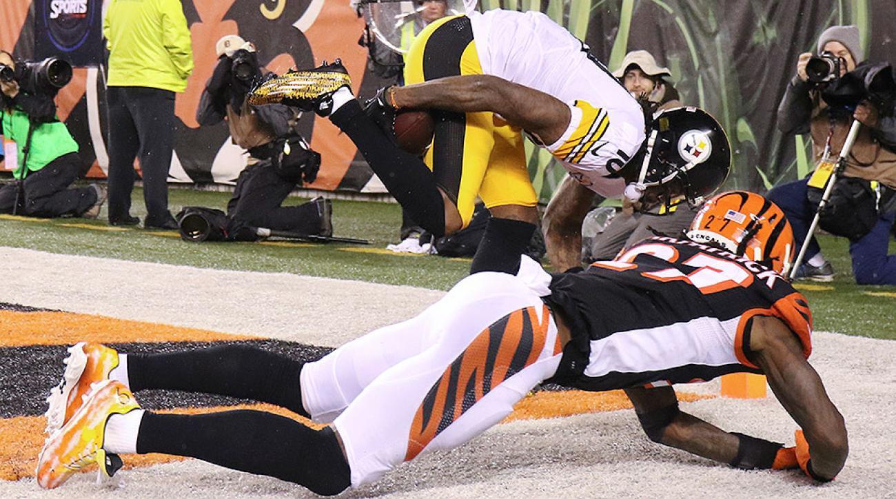 Martavis Bryant, Lynn Swann among best playoff catches in NFL history