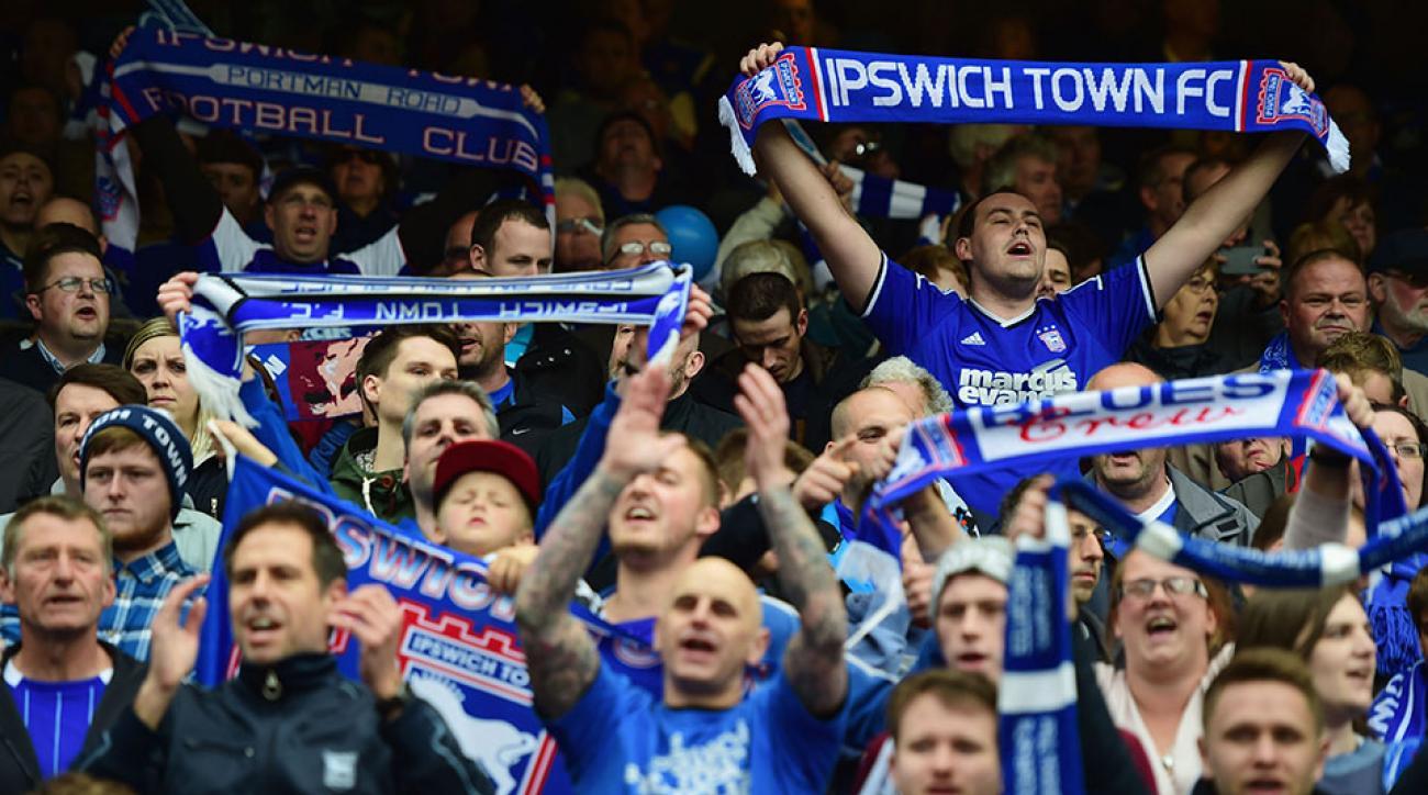 ispwich town leeds united twitter goal miss joke
