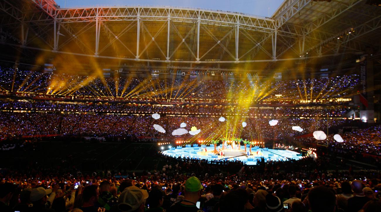 super bowl 50 halftime show fan application