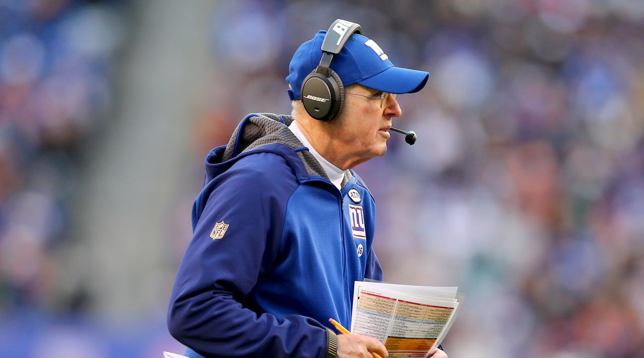 Report: 49ers to meet with Tom Coughlin