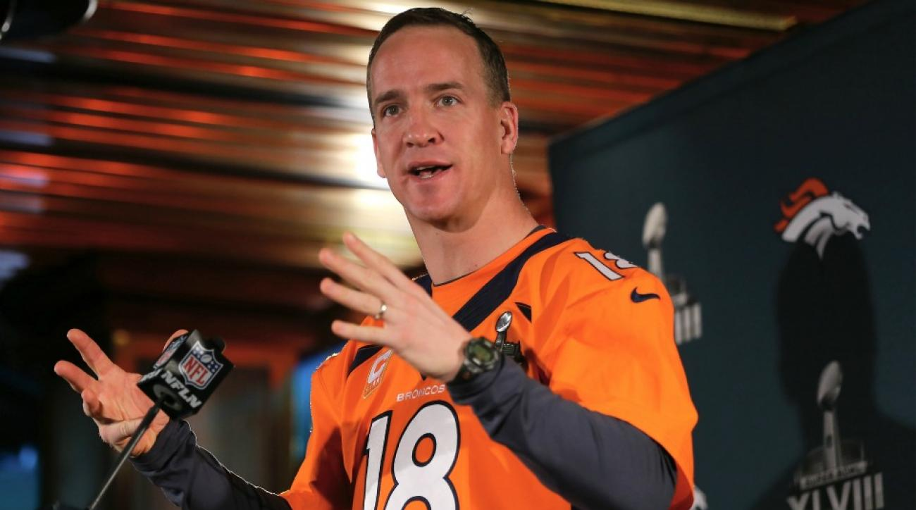 Peyton Manning's funniest commercials