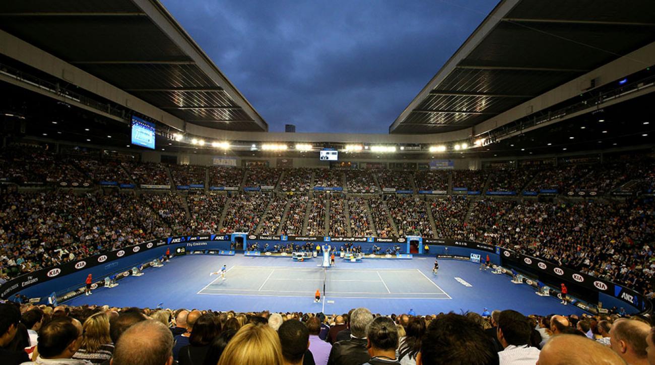 australian open 2016 draw mens womens bracket