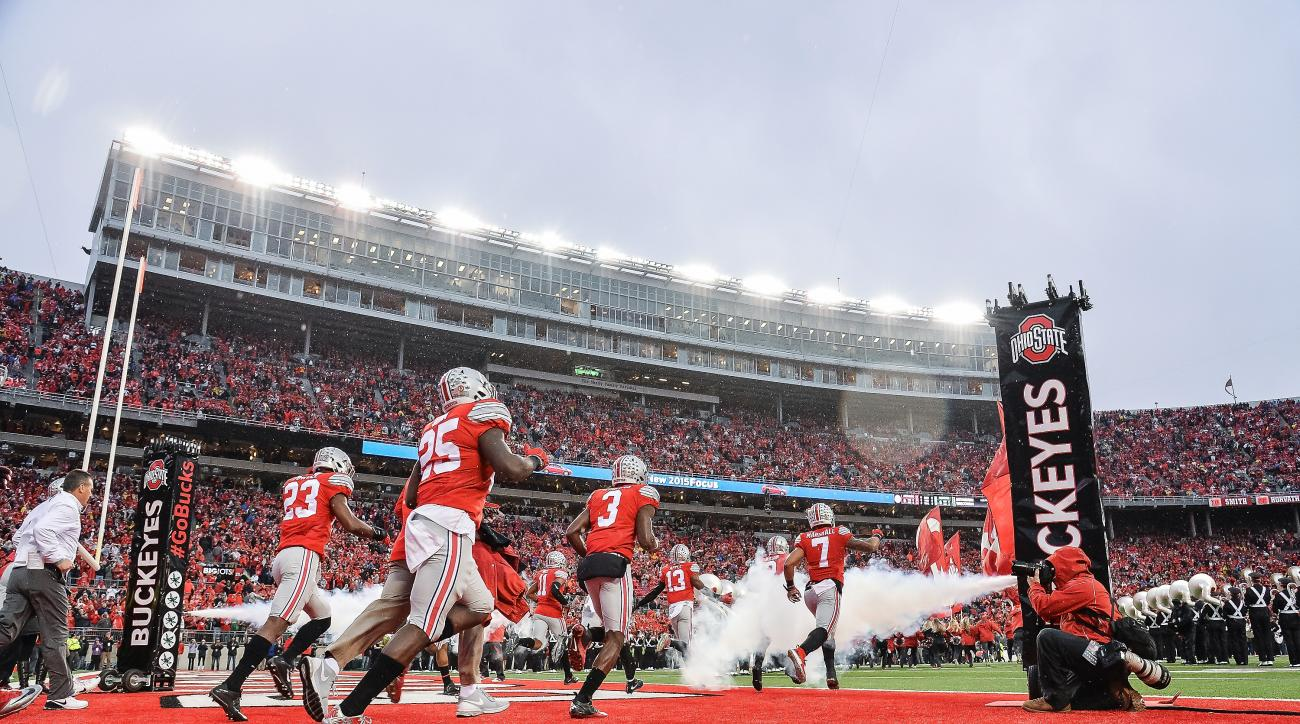 Ohio State, Nike reach 15-year contract agreement