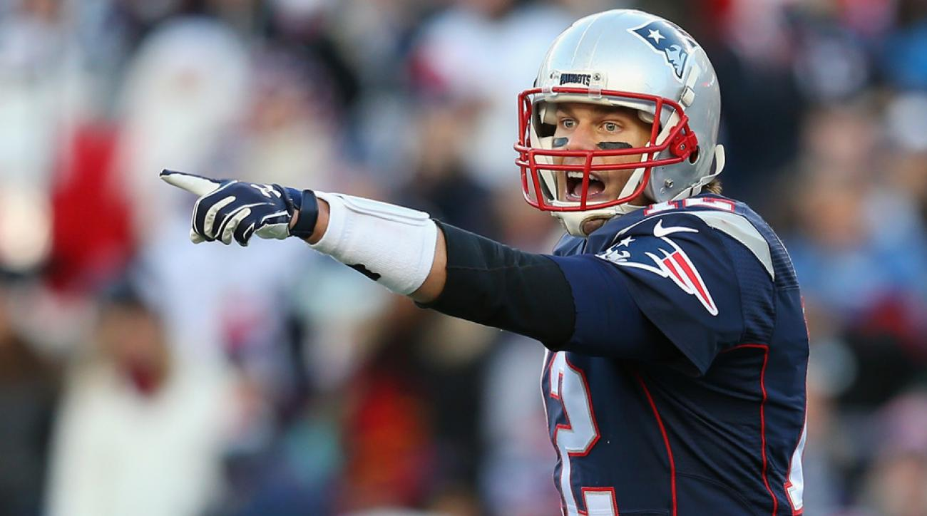 a86e8c485fa Deflategate: A timeline of controversy around Tom Brady, Patriots | SI.com