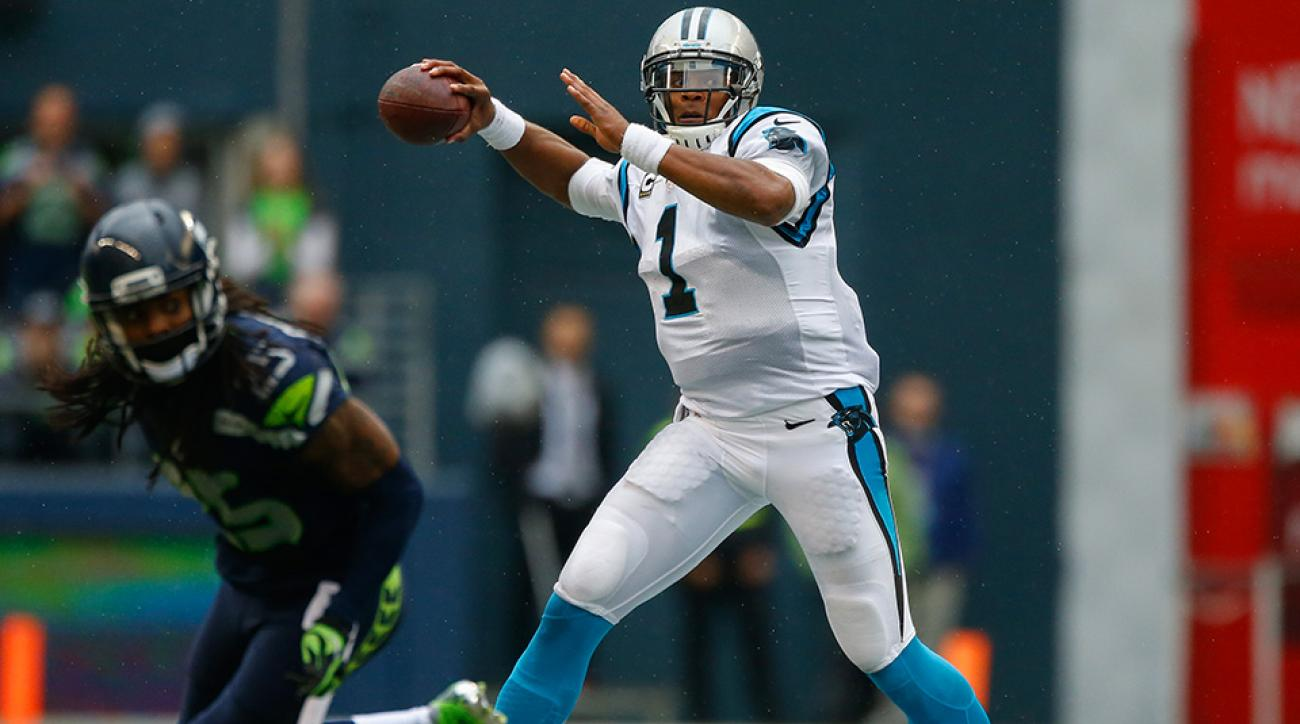 NFC divisional odds 2016: Panthers, Cardinals favored