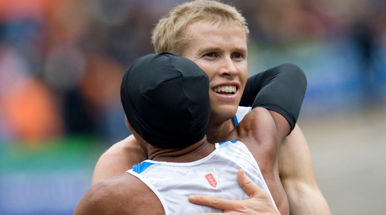 ryan hall retirement announcement decision elite runners reaction