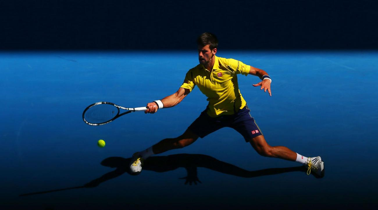 novak djokovic match fixing allegations australian open
