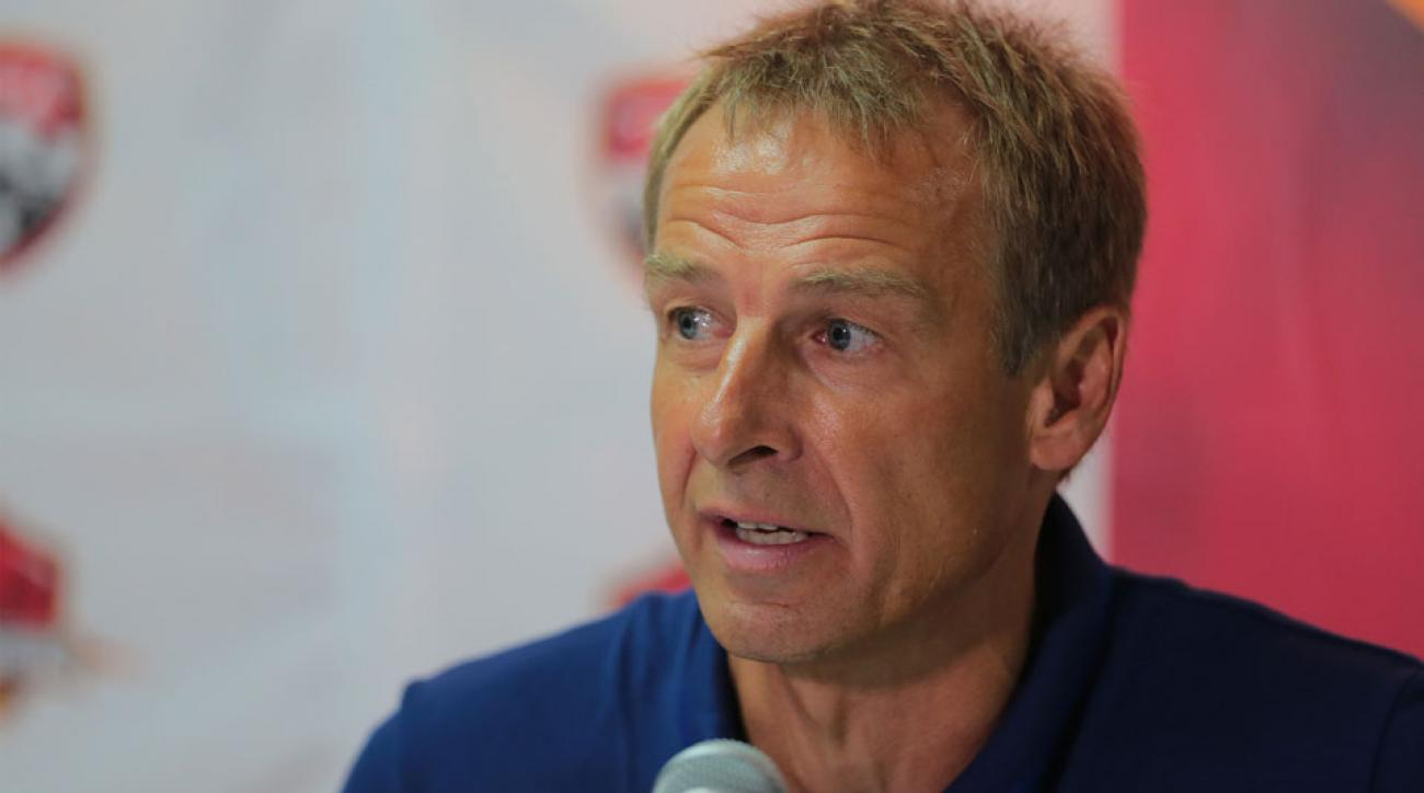 jurgen klinsmann usmnt salary earnings 2014 2015 contract