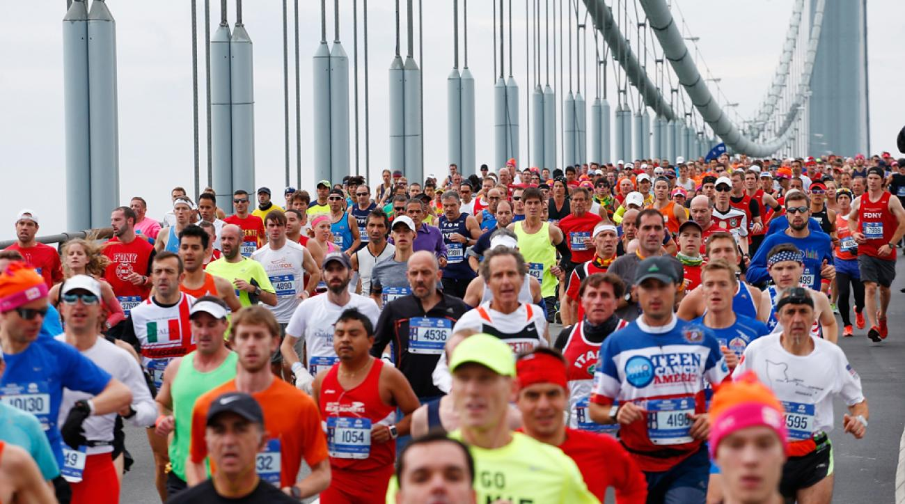 new york city marathon lawsuit lottery opens