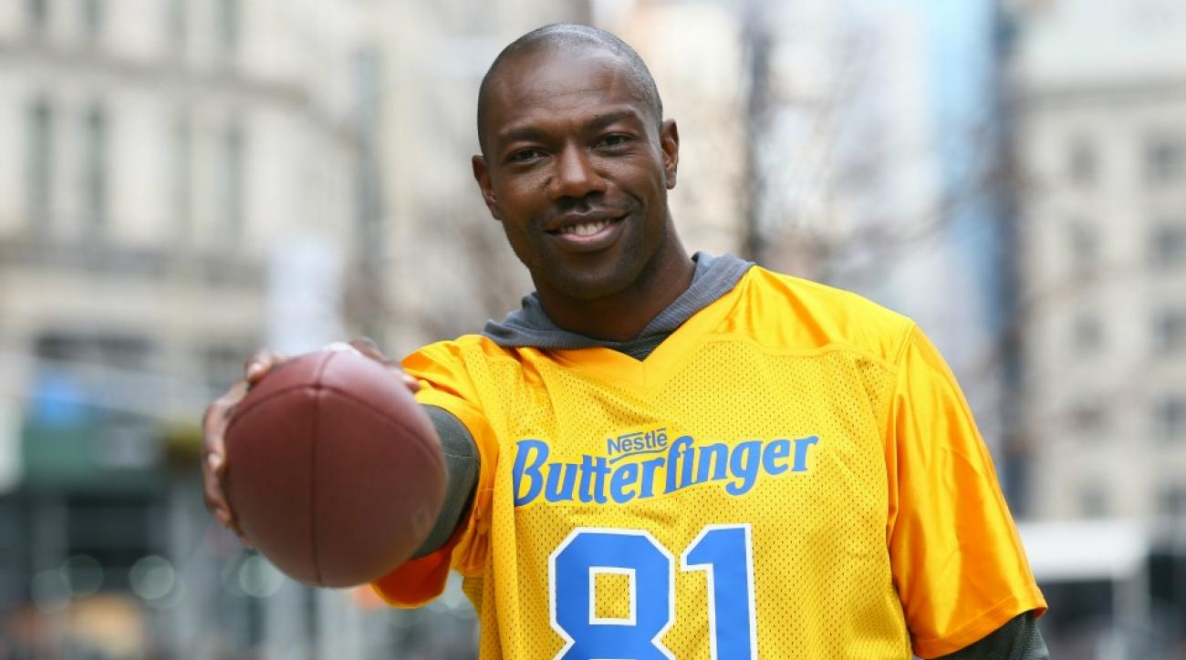 Butterfinger, Terrell Owens team up to pay NFL celebration fines