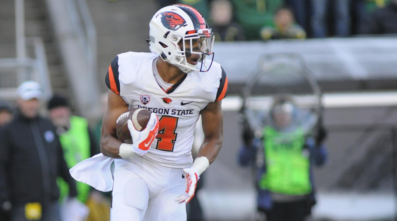 seth collins to transfer oregon state quarterback