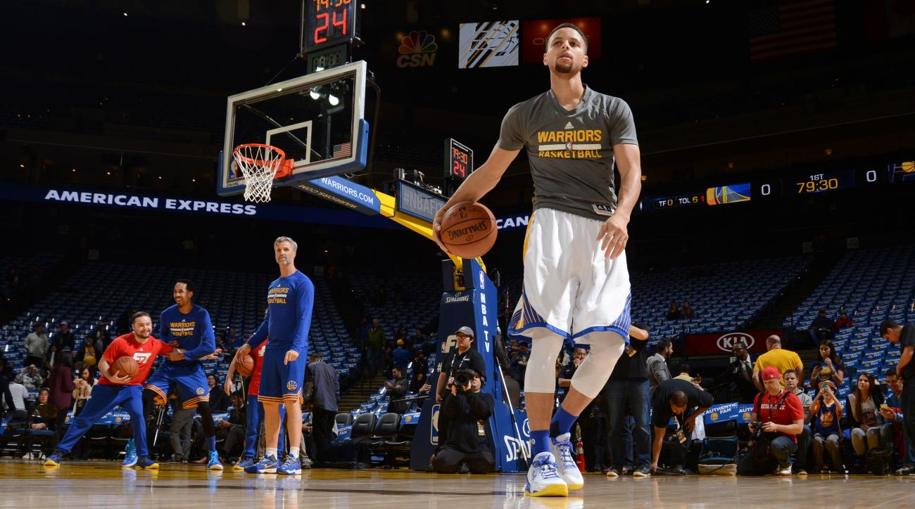 stephen curry kid warriors video dribbling warmup