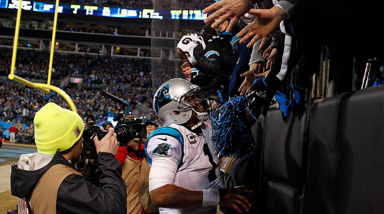 Auidbles Podcast: Cam Newton, Kathryn Smith, Brock Osweiler and more