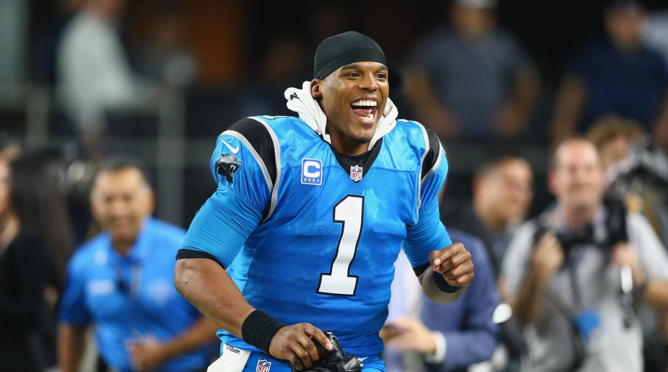 Super Bowl  Cam Newton could join small group of Heisman winners ... 187768666