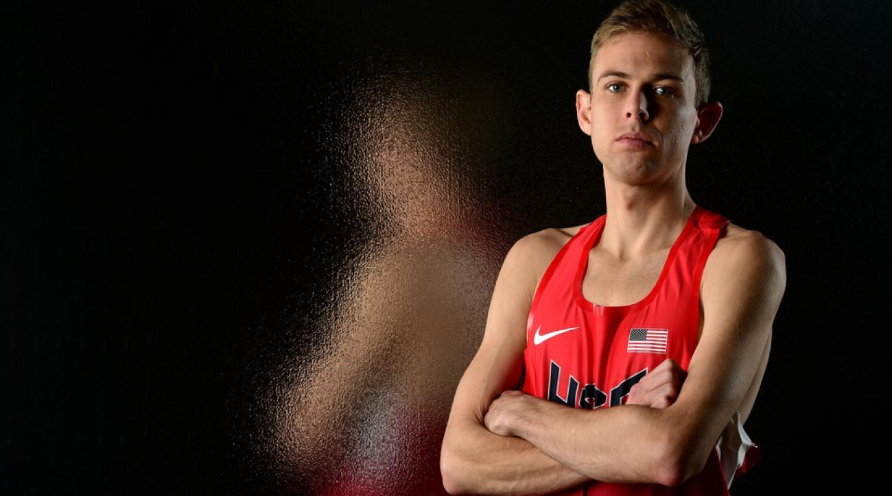 galen rupp to run olympic trials marathon debut