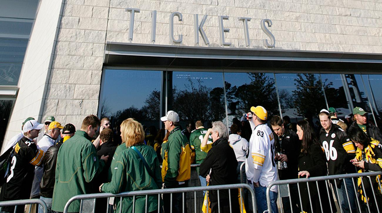 New York to investigate NFL ticket sale practices