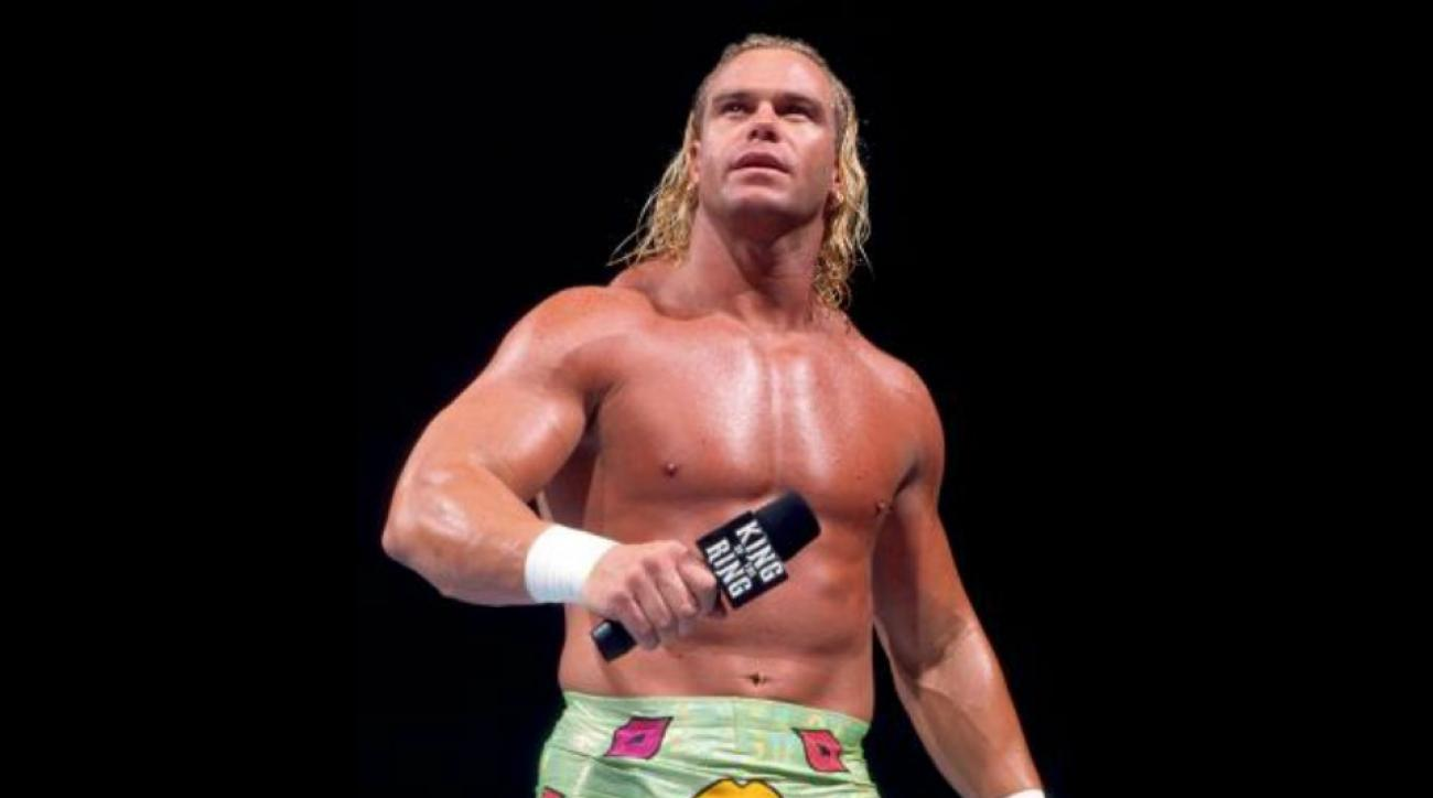 WWE's Billy Gunn talks about Degeneration X, NXT, and the New Age Outlaws