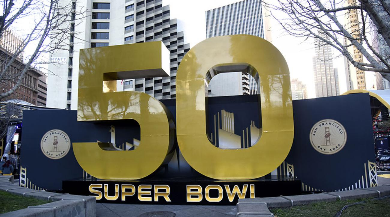 Audibles Podcast: Super Bowl 50 preview