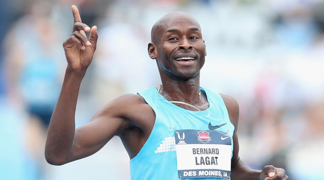bernard lagat retirement final track season 2016 rio olympics