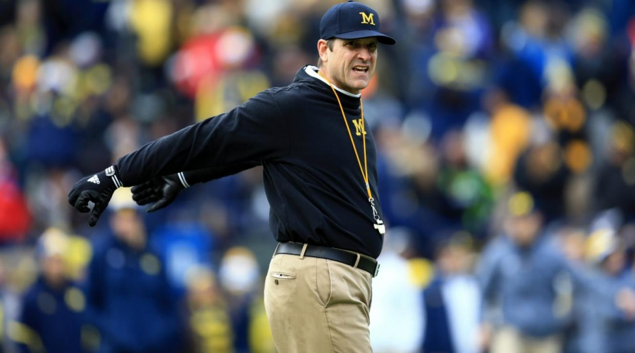 National Signing Day: How Did Jim Harbaugh's recruiting shenanigans work?